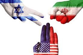 Нелюбовный треугольник. Эксперт об отношениях Израиля ...