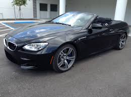 bmw 2014 black m6. new 2014 bmw m6 convertible for sale in tampa bay call price specs u0026 review youtube bmw black 7