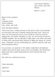 Sample Cover Letter Closing Sample Cover Letter Closing within     My Document Blog