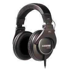 microphones wireless systems headphones earphones shure americas headphones