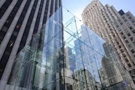 apple office. Apple New York - York, NY (US) Office