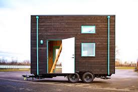 lovely diy tiny house on wheels