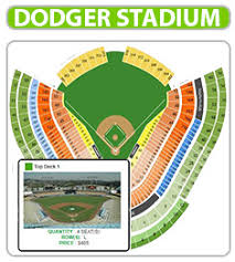 Valid Dodger Seating Dodger Stadium Seating Chart 8rs