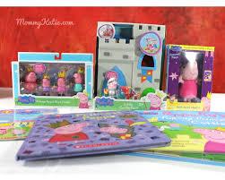 holiday guide princess peppa pig must haves