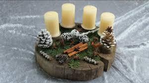 Weihnachtsdeko Basteln Die Schönsten Ideen