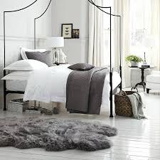 soft faux fur rug gray and white big sheepskin throw bedroom rugs interior w pink circle sheepskin rug tannery rugs big