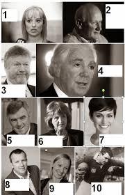 irish table quiz picture round nov 14