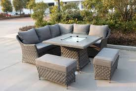 colour for your garden furniture