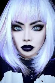 1000 ideas about goth makeup on gothic makeup goth makeup tutorial and makeup