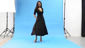 Half Sleeve Pocket Design High Waist Dress Half Sleeve Pocket Design High Waist Dress Style Seeking