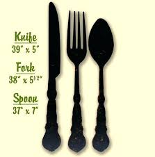 spoon and fork wall decor large spoon and fork wall decor like this item giant spoon spoon and fork wall decor  on knife fork spoon kitchen wall art with spoon and fork wall decor spoon fork wall decor for kitchen dining