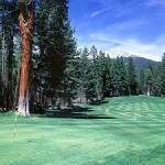 Old Brockway Golf Course in Kings Beach, California, USA | Golf ...