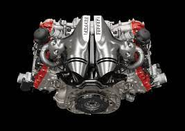 Ferrari unveils new V6 hybrid 296 GTB   Engine + Powertrain Technology  International