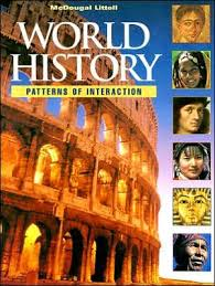 Patterns Of Interaction World History