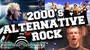 Rock Charts 2000 Top 50 Alternative Rock Songs Of The 2000s