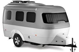 the nest a new fiberglass travel trailer by airstream all photos courtesy of airstream