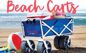 beach carts at costco