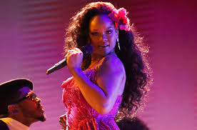 Grammys 2018 Rihanna Hairstylist On Creating Her Diana Ross Donna