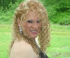 permed blonde hair hairstyles which look exotic 82081jpg