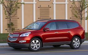 Chevrolet Traverse Trouble: Dealer Apologizes for Having Buyer ...