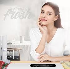 YTK <b>Vacuum Sealer</b> Best Fully <b>Automatic</b> Portable <b>Household</b> Food ...
