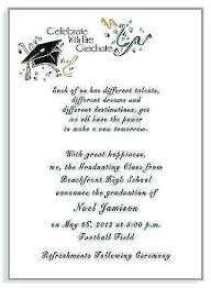 Opening Invitation Card Sample Open House Invitation Wording Ideas Graduation Invitation Card