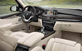 2016 bmw x5 news and information