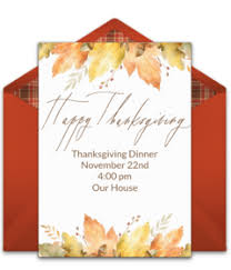 Free Online Thanksgiving Invitations Free Printable Thanksgiving Invitations Clipart Images