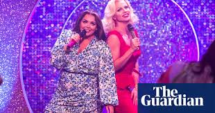 TV tonight: the <b>Spice Girls</b> get the celebrity karaoke treatment ...