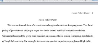 fiscal policy essay monetary policy essay advancedwriters com blog