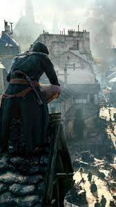 Tablet & smartphone | page 1. Video Game Assassin S Creed Unity 720x1280 Wallpaper Id 111205 Mobile Abyss