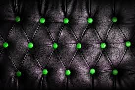 black and green abstract background. Delighful Green Abstract Black Leather Against Green Dot Background  Stock Photo  Colourbox With Black And Green Background E