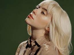 """Billie Eilish Shares New Song """"Lost ..."""