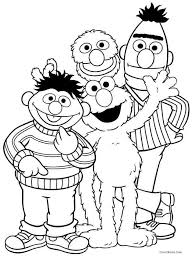 Displaying 102 sesame street printable coloring pages for kids and teachers to color online or download. Printable Elmo Coloring Pages For Kids