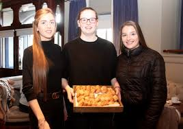 PHOTOS: Great Turnout For Aedemar's Fundraising Coffee Morning -  traleetoday.ie