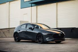 2020 Mazda MAZDA3 Review, Ratings, Specs, Prices, and Photos - The Car Connection