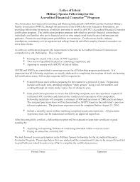 Letter Of Intent Format Free Resume Builder What Is Loi Sample