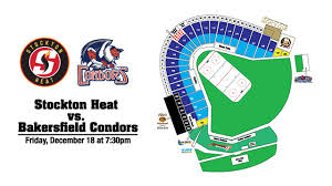 Raley Field Seating Chart Golden State Hockey Rush Establishes Another First With