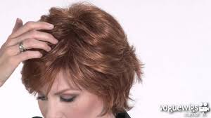 Raquel Welch Wigs Color Chart 52 Prototypic Vogue Wigs Color Chart