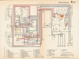 vintagebus com vw bus and other wiring diagrams throughout 71 vw 1970 VW Bus Wiring Diagram 71 vw bus wiring diagram fitfathers me within katherinemarie and