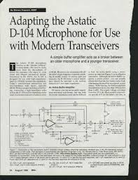 d104 d 104 page six information