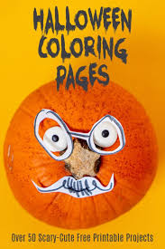 155 halloween pictures to print and color. 50 Best Halloween Coloring Pages For 2020 Spooky Scary Silly