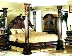curtains for canopy bed frame – smartdining.co