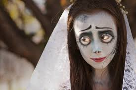 zombie bride makeup tutorial you makeup vidalondon