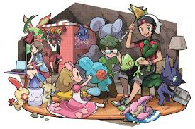 Pokemon Omega Ruby and Alpha Sapphire players get their own Secret Bases -  Polygon