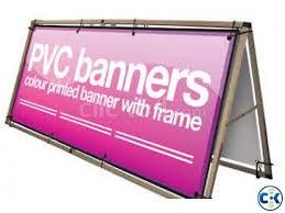 Pvc Banner Print Clickbd