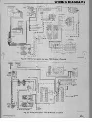 1996 chevrolet kodiak wiring diagram two speed rear end through the problem i will thanks dave