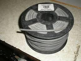 Polyflor Vinyl Weld Rod 100m Various Colours Grey Blue