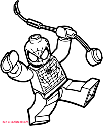 Coloring Pages Awesome Spiderman Coloring Book Photo Ideas
