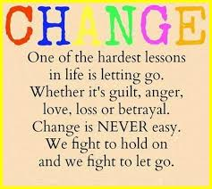 Quotes About Change And Love Interesting Top 48 Quotes About Changes In Life And Love